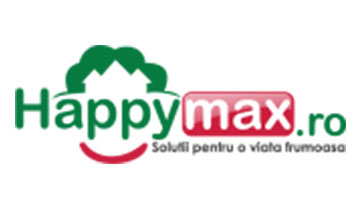 Cod Promotional Happymax.ro