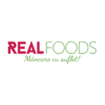 Cod Promotional Realfoods